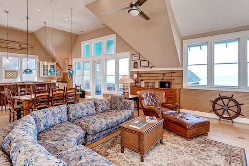 Living Room, Bald Head Island