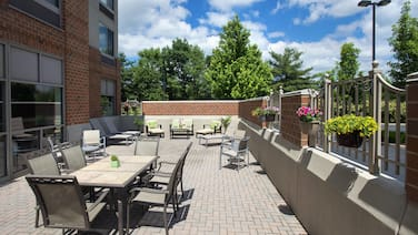 SpringHill Suites Philadelphia Willow Grove