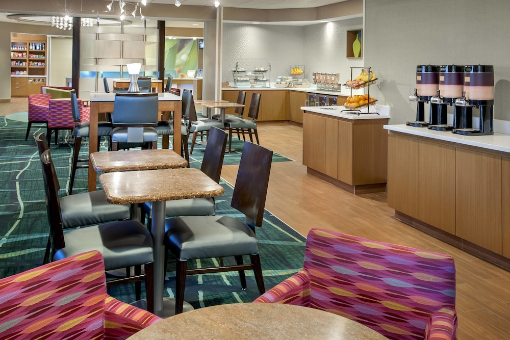 Restaurant, SpringHill Suites Philadelphia Willow Grove
