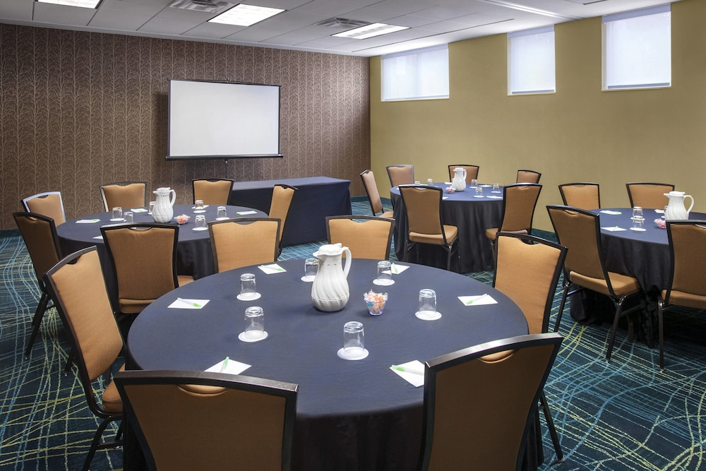 Meeting Facility, SpringHill Suites Philadelphia Willow Grove