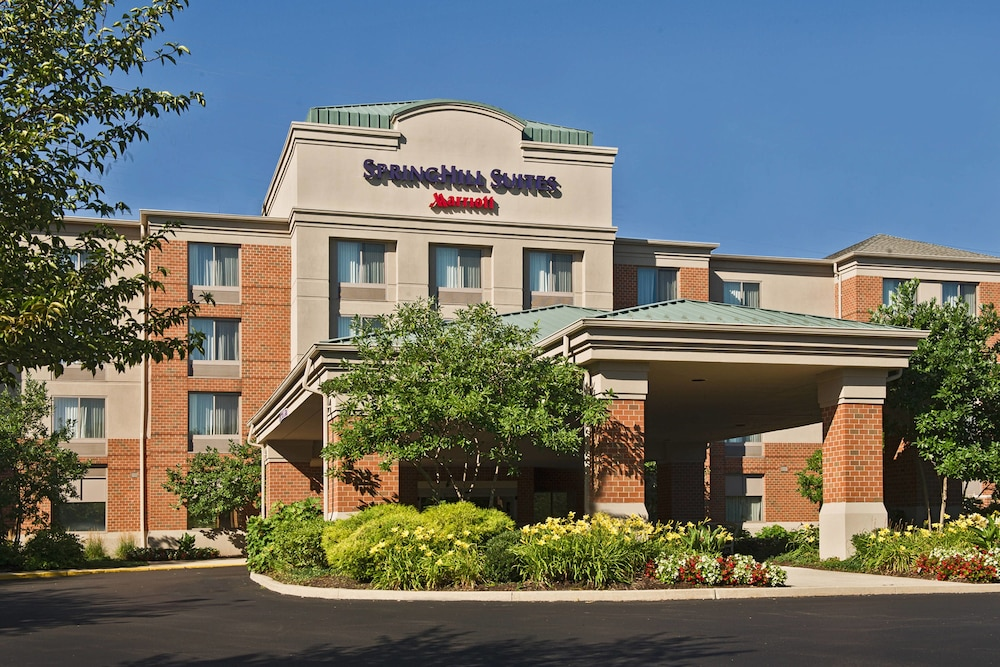 Featured Image, SpringHill Suites Philadelphia Willow Grove