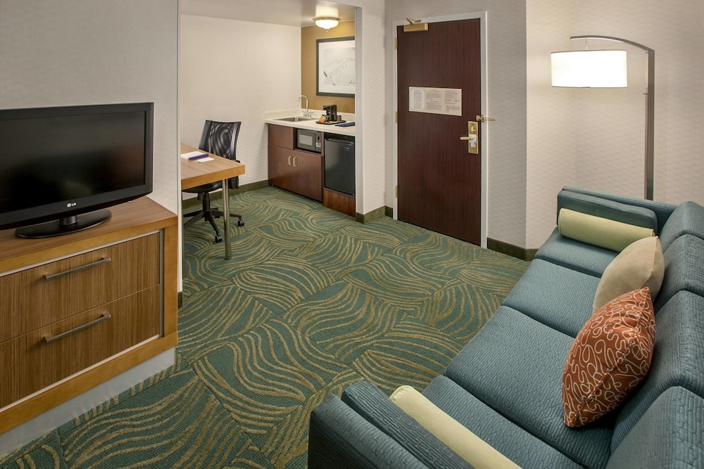 Room, SpringHill Suites Philadelphia Willow Grove
