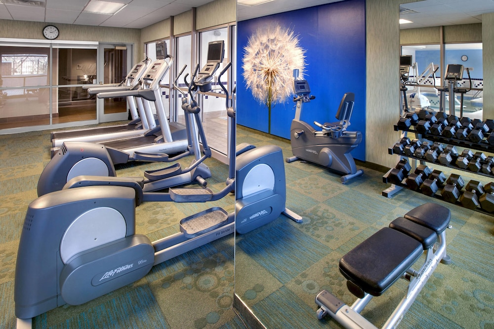 Sports Facility, SpringHill Suites Philadelphia Willow Grove
