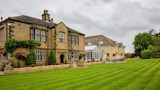 Best Western Plus Rogerthorpe Manor Hotel - Pontefract Hotels