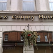 The New County Hotel