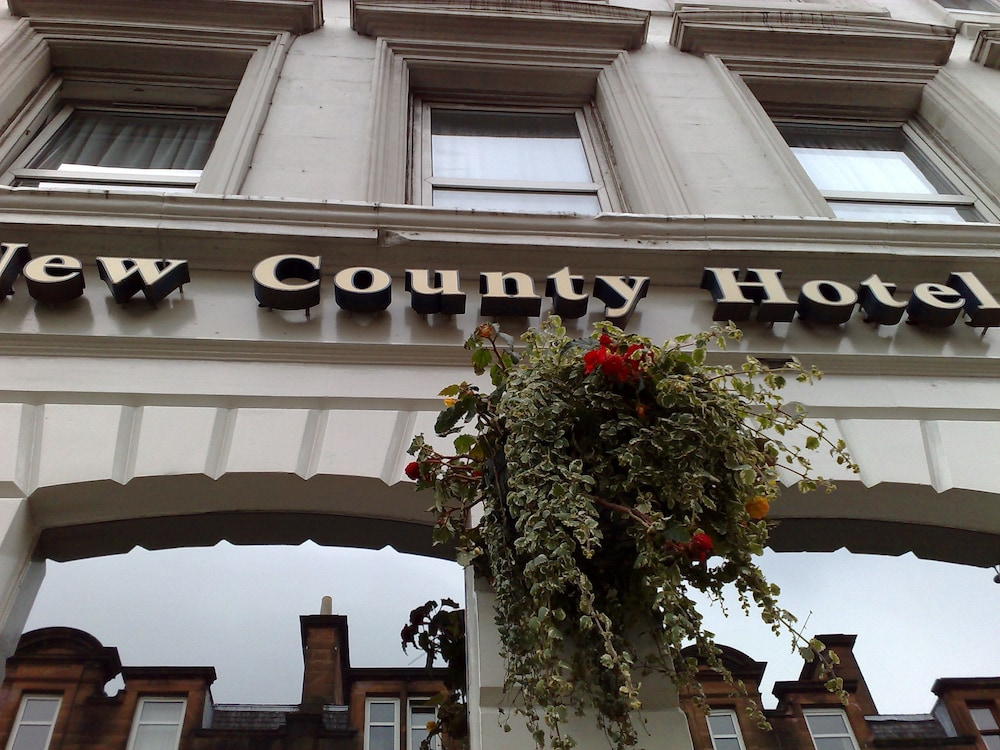 New County Hotel Perth Reviews
