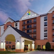 Hyatt Place Mt Laurel