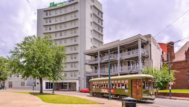 Holiday Inn Express New Orleans - St Charles