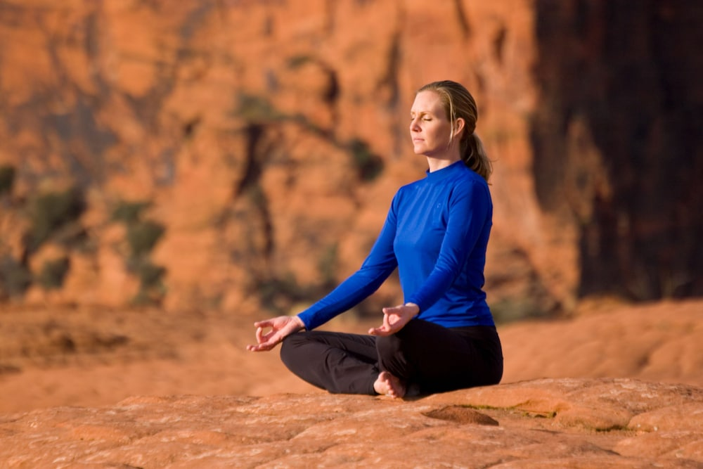 Yoga, Red Mountain Resort