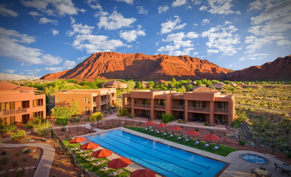 Resort View, Red Mountain Resort