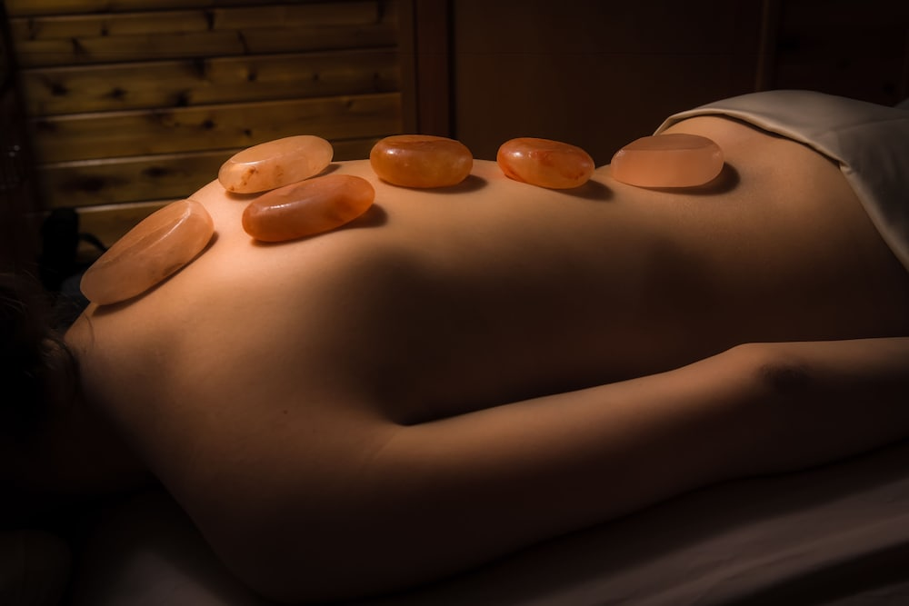 Massage, Red Mountain Resort