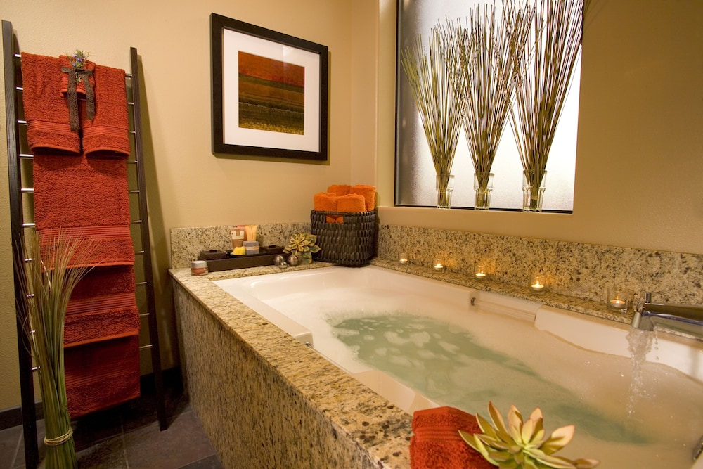 Bathroom, Red Mountain Resort
