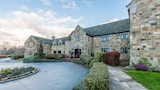 Tankersley Manor - QHotels - Barnsley Hotels