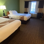 Quality Inn Bolingbrook I-55