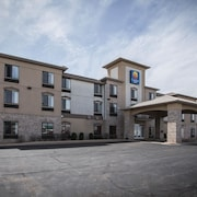 Comfort Inn Crystal Lake - Algonquin