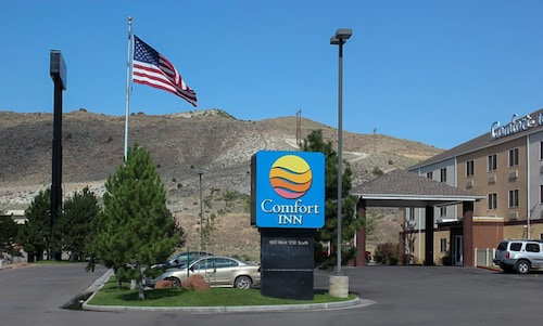 Great Place to stay Comfort Inn Richfield near Richfield