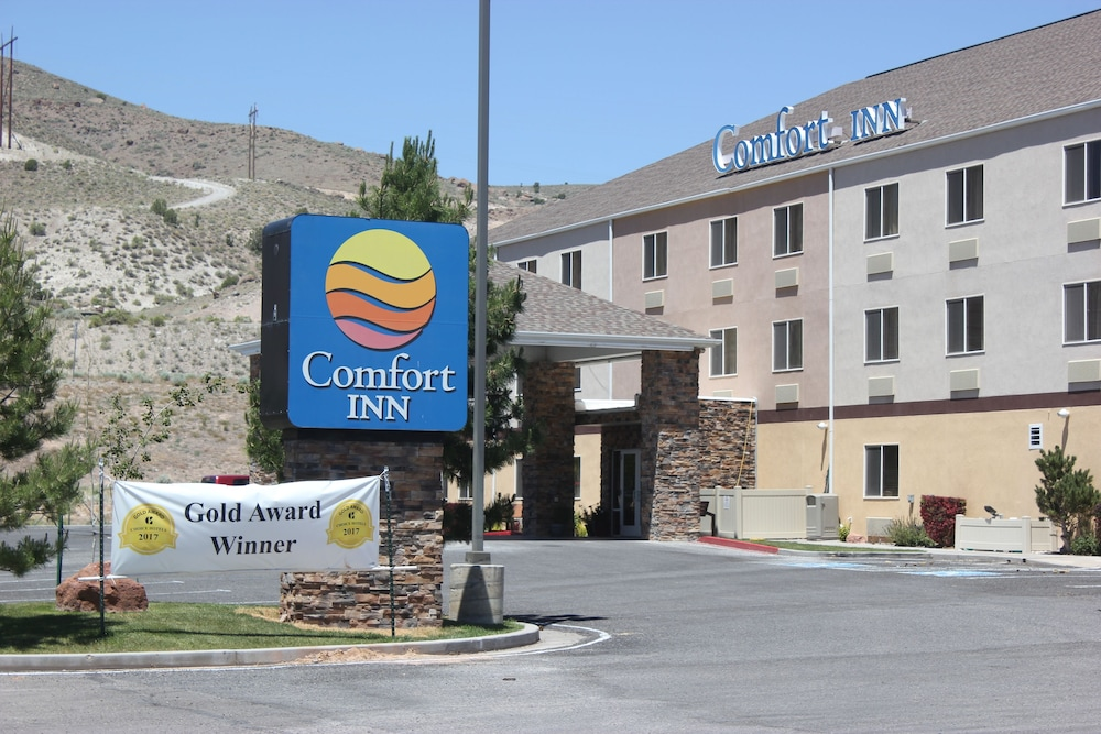 Comfort Inn Richfield 2019 Room Prices 76 Deals Reviews Expedia