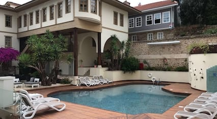Puding Marina Residence - Special Class