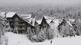 ResortQuest at Aspens on Blackcomb - Whistler Hotels