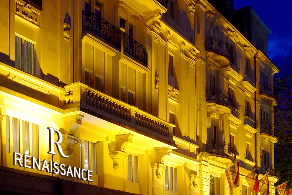 Featured Image, Renaissance Lucerne Hotel
