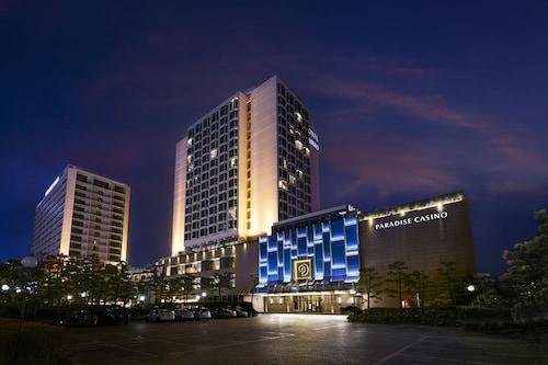 釜山天堂飯店