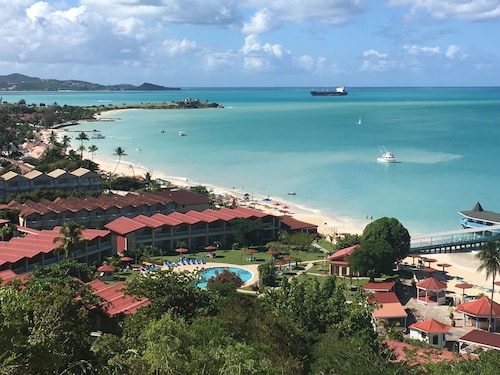 Starfish Halcyon Cove Resort Antigua-All Inclusive