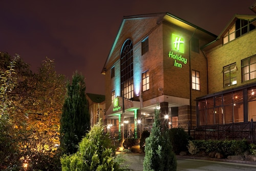 Holiday Inn Rotherham Sheffield