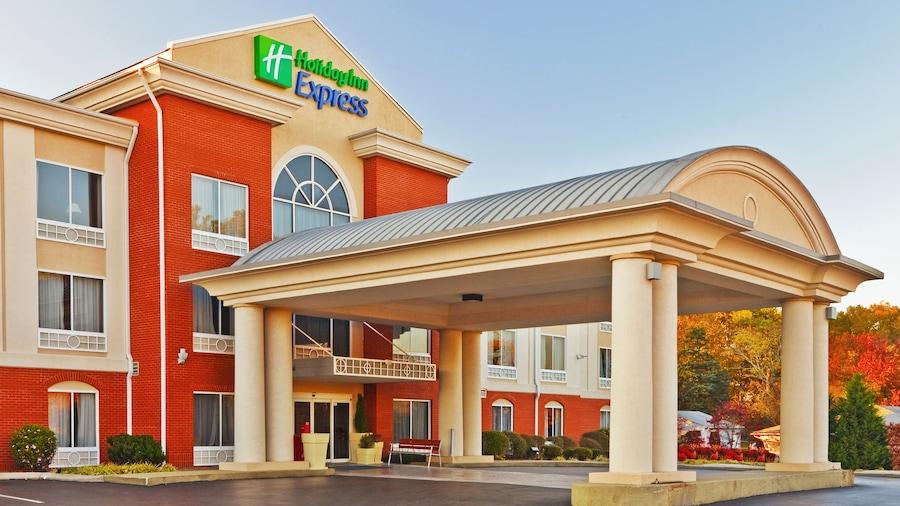 Holiday Inn Express East Ridge, an IHG Hotel