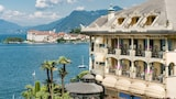 Villa e Palazzo Aminta Hotel Beauty and SPA - Stresa Hotels