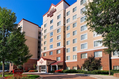 Residence Inn by Marriott Charlotte SouthPark