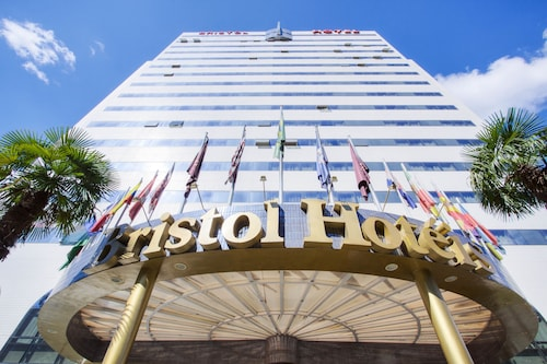 Bristol International Airport Hotel