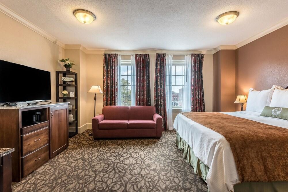 Hotel Bothwell Reviews