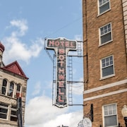 Hotel Bothwell Sedalia Central District, Ascend Hotel Collection