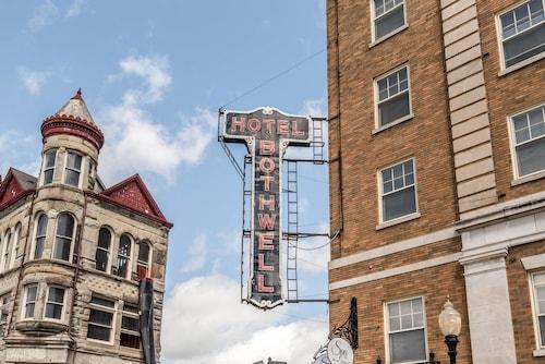호텔 보스웰 세달리아 센트럴 디스트릭트- 어센드 호텔 컬렉션