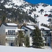 Teton Village Condos Collection by JHRL