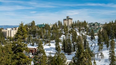 Holiday Inn Club Vacations Tahoe Ridge Resort