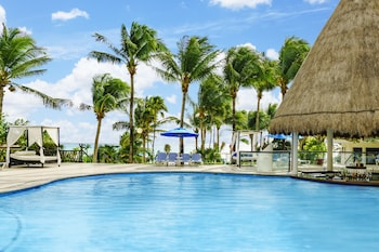 The Reef Playacar Resort & Spa - All Inclusive