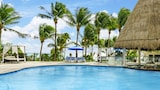 The Reef Playacar All Inclusive Beach Resort - Hoteles en Playa del Carmen