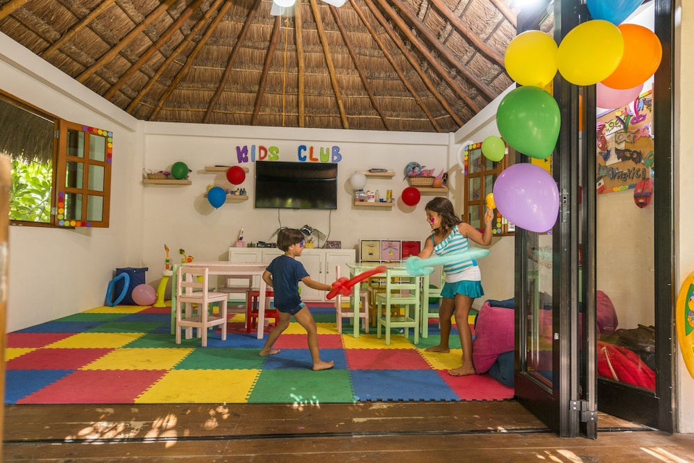 Children's Area, The Reef Playacar Resort & Spa - Optional All Inclusive