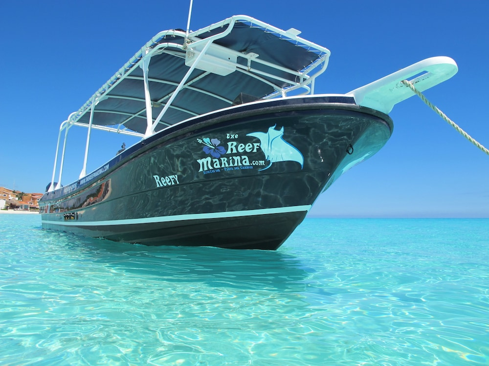Boating, The Reef Playacar Resort & Spa - Optional All Inclusive