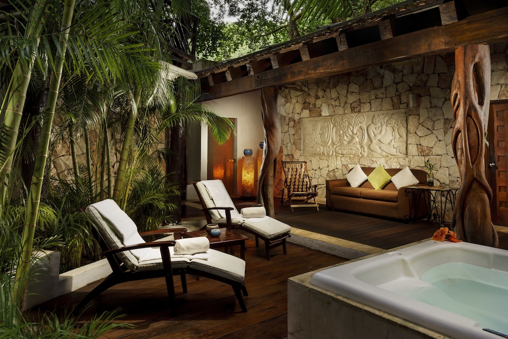 Spa Treatment, The Reef Playacar Resort & Spa - Optional All Inclusive