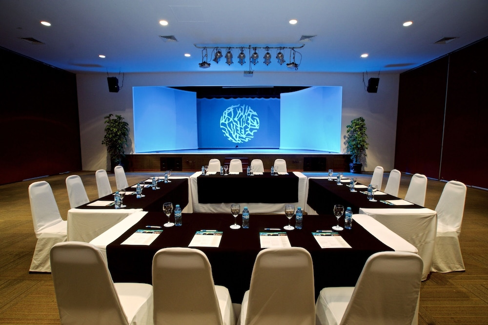Meeting Facility, The Reef Playacar Resort & Spa - Optional All Inclusive