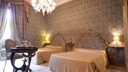Turner Hotel Rome