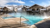 EagleRidge Lodge & Townhomes by Steamboat Resorts - Steamboat Springs Hotels