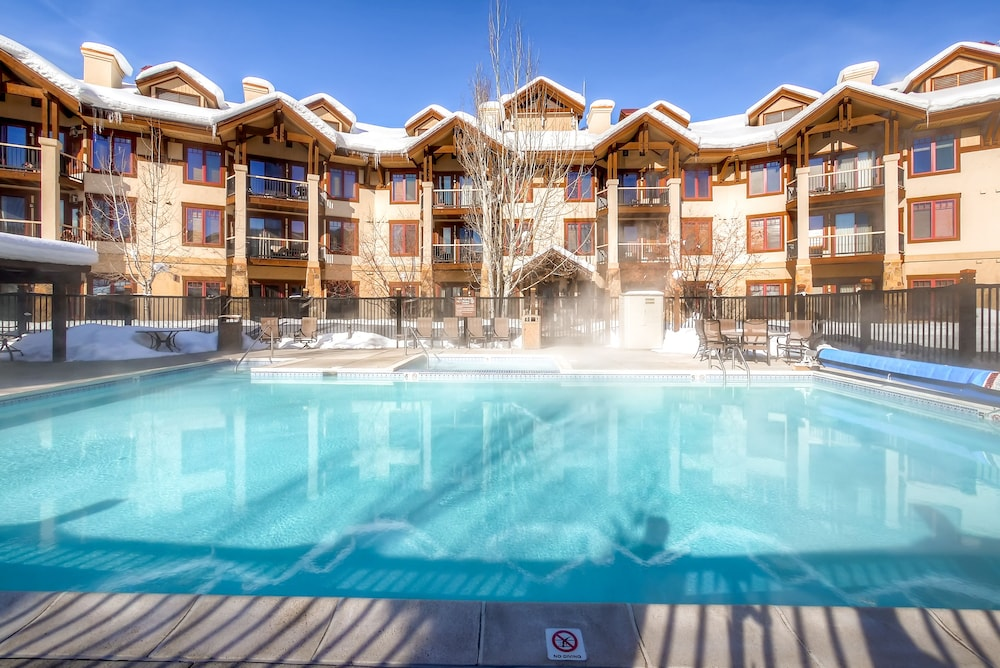 Book Eagleridge Lodge Townhomes By Steamboat Resorts Springs Hotel Deals