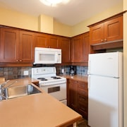 Condo, 3 Bedrooms (Unit 301) - In-Room Kitchen