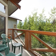 Condo, 3 Bedrooms (Unit 302) - Balcony