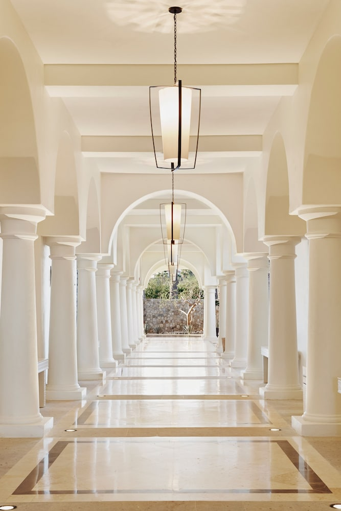 Hallway, Hilton Los Cabos Beach & Golf Resort