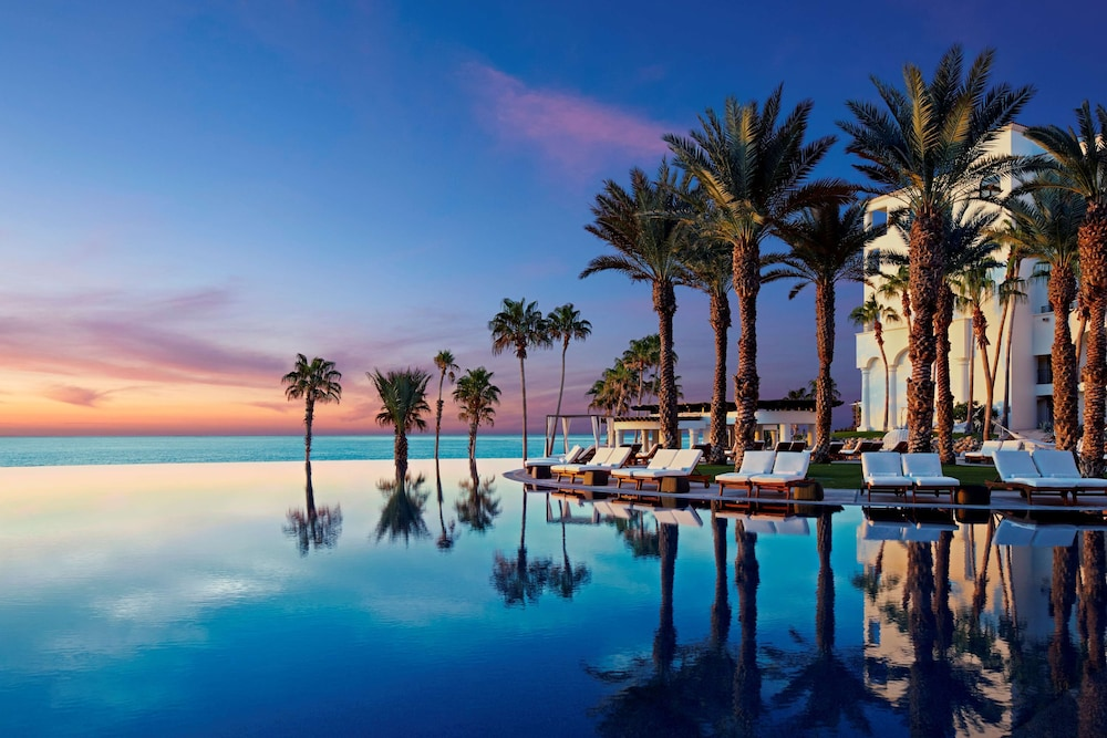 Pool, Hilton Los Cabos Beach & Golf Resort