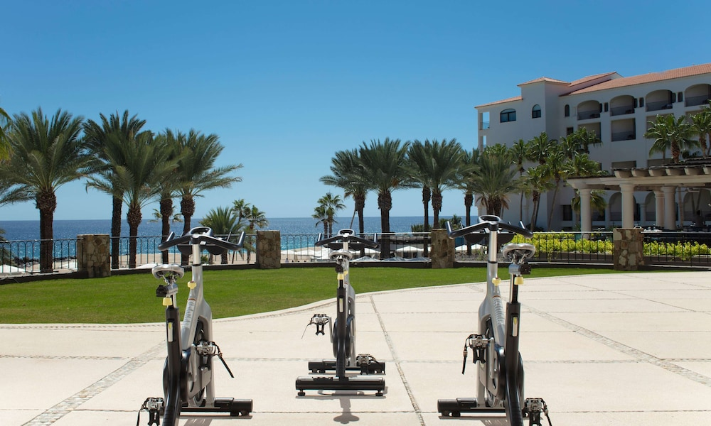 Fitness Facility, Hilton Los Cabos Beach & Golf Resort